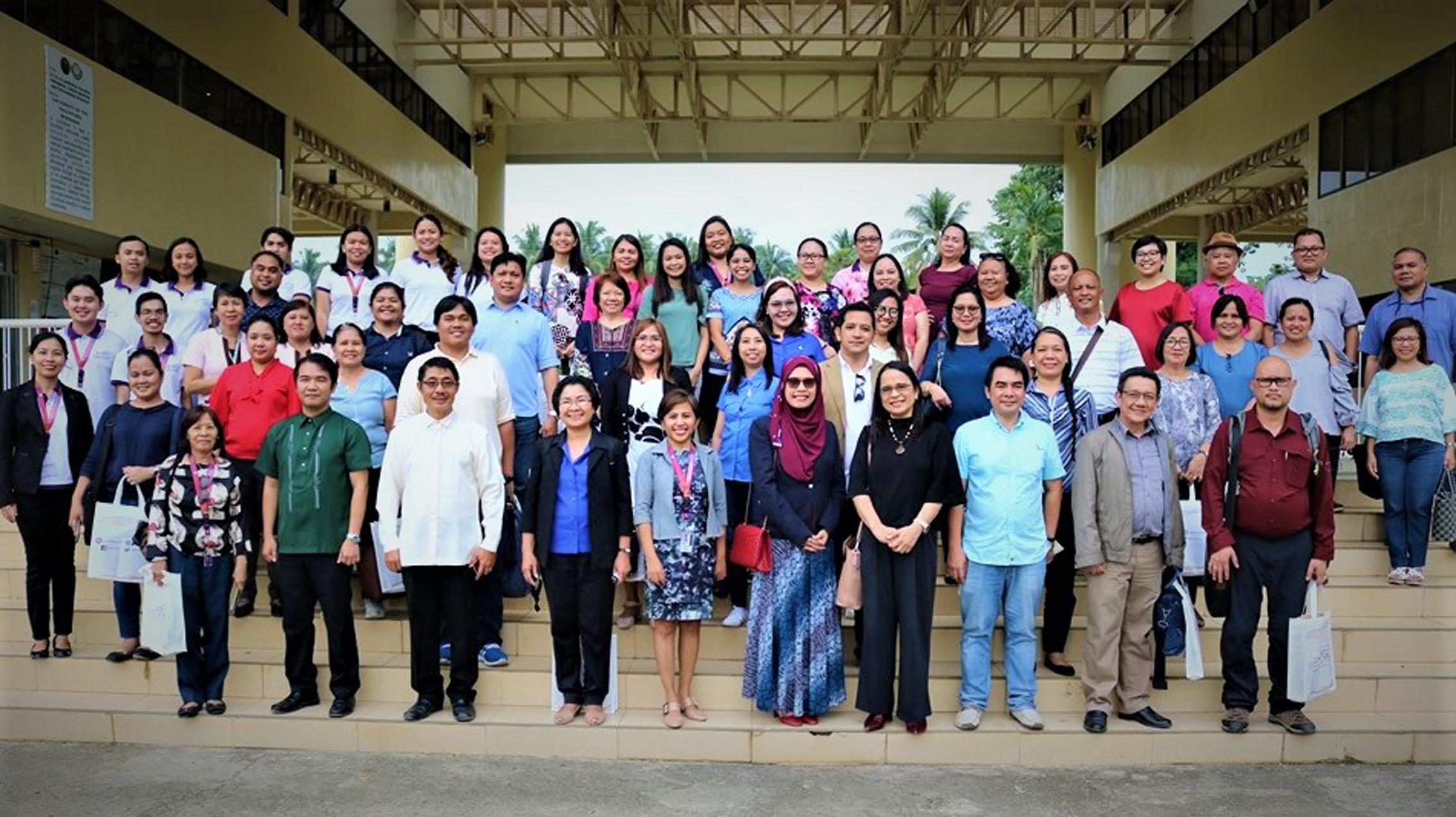 Mindanao Genomics Consortium